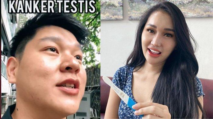 IMBAS Lucinta Luna Pamer Test Pack Hamil, Dokter Isyaratkan Itu Pertanda Penyakit Ganas: Hati-hati