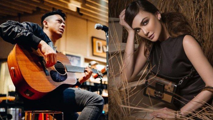 Luna Maya Jawab Kemungkinan Balikan Dengan Ariel NOAH, Sebut Nyaman Berteman: 'Emang Dia Single?'