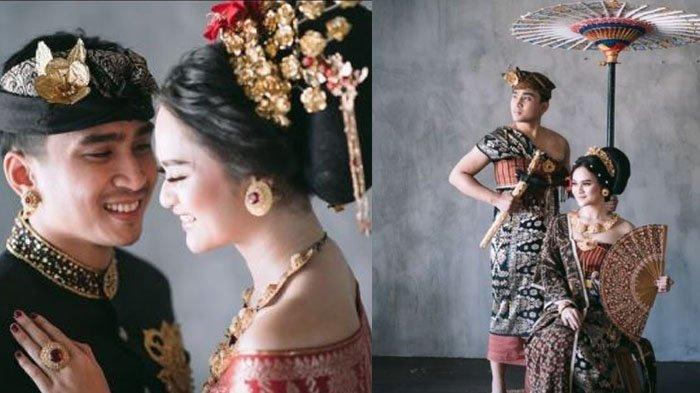 Mantap Menikah, Lutfi Agizal Foto Prewedding Bareng Nadya Indri: Ketawa Sebelum Lepas Lajangku