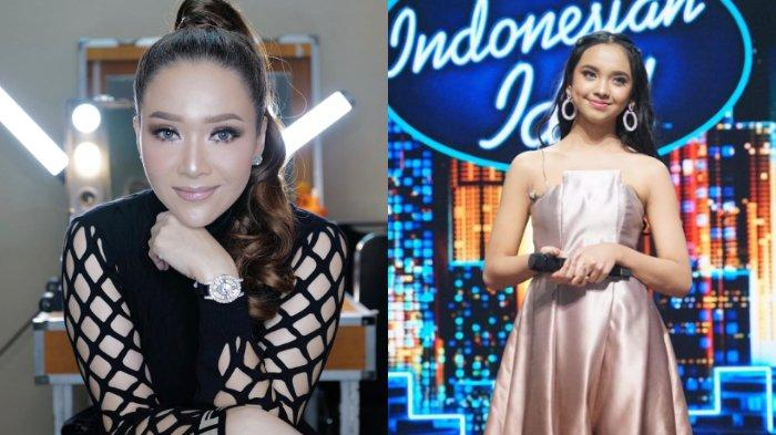 5 Pesona Lyodra Ginting, Kontestan Asal Medan yang Dijagokan Maia Estianty Menang Indonesian Idol