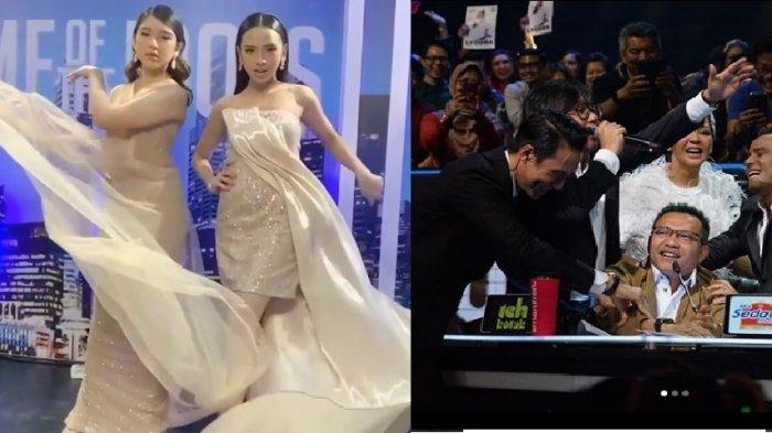 HASIL Final Indonesian Idol 2020: Lyodra Kalahkan Tiara, Selamat!