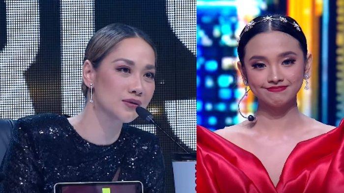 Jadi Pemenang Indonesian Idol, Pesan BCL: Stay Humble & Tunjukkan Kekuatanmu Lyodra Ginting
