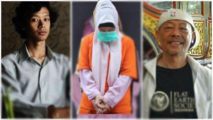 JESSICA WONGSO Tiba-tiba Disebut di Surat Permohonan Grasi Aulia Kesuma ke Jokowi, Begini Bunyinya