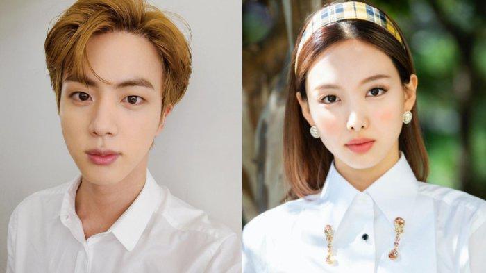 Sekampus dengan Jin BTS dan Nayeon TWICE, Mahasiswa Konkuk Beber Komentar Lucu, Berharap Ini