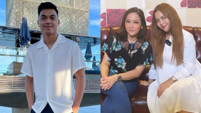 Ditantang Alfath Fathier, Ratu Rizky Nabila Kini Siap Tes DNA Anak, Bersyukur Dibantu Maia Estianty