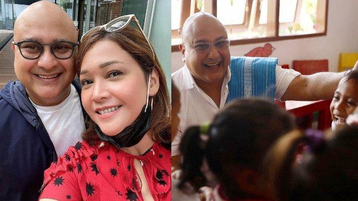 Mulia, Maia Estianty Ungkap Irwan Mussry Sudah Bangun PAUD di 200 Kota di Indonesia, Kalina Kagum
