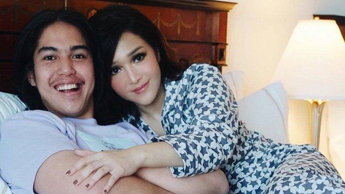 Pulang ke Indonesia, El Rumi Masuk Rumah Sakit, Maia Estianty Ungkap Aktivitas Hari Pertama Putranya