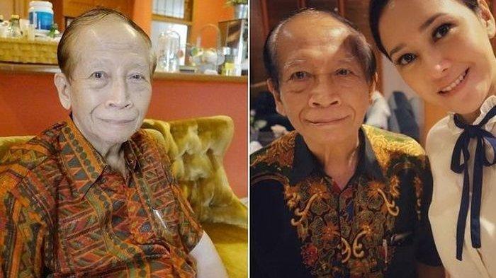 Penampilan Harjono Sigit Ganteng dan Gagah Sewaktu Muda, Ayah Maia Estianty Banjir Pujian!