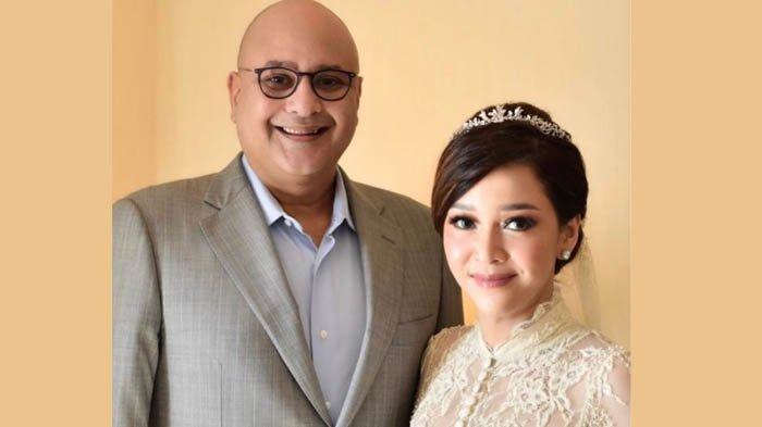 Resmi Menikah, Ini Unggahan Pertama Irwan Mussry tentang Pernikahannya dengan Maia Estianty