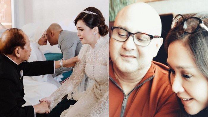 Seminggu Menikah, Maia Estianty Masih Banjir Ucapan Selamat dari Sahabat