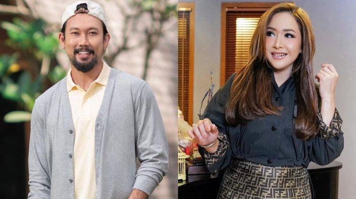 Disinggung Denny Sumargo soal Cerai Karena Diselingkuhi, Maia Estianty: Kayaknya Udah pada Tau ya