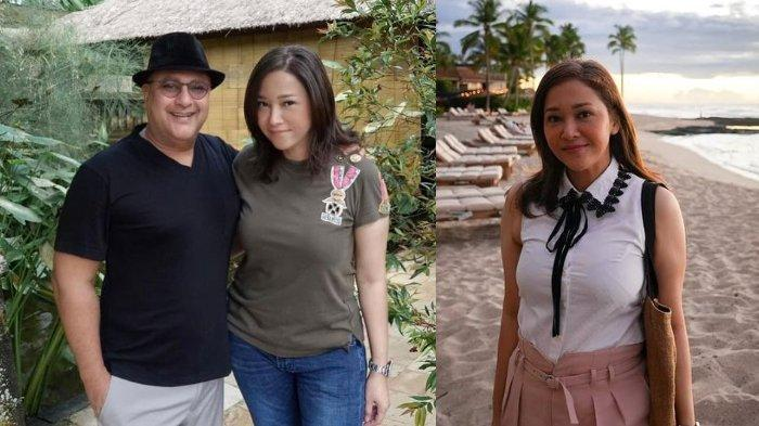 Bak Pengantin Baru, Intip Potret Kemesraan Maia Estianty dan Irwan Mussry Nikmati Liburan di Hawaii