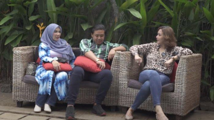 Maia Estianty nasihati Pablo Benua soal rumah tangganya dengan Rey Utami