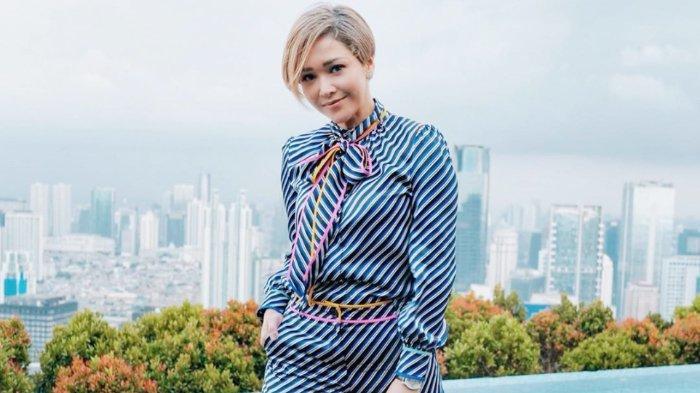 Singgung Soal Seniman Tak Dapat Pesangon & Gaji Bulanan, Postingan Maia Estianty Jadi Sorotan