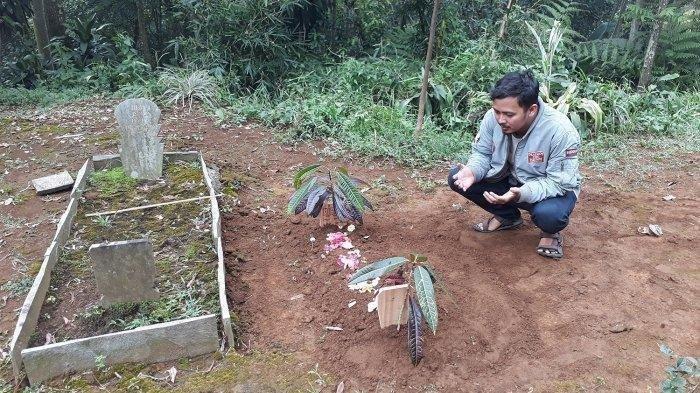 Bayi 7 Bulan Dikubur Hidup-hidup di Purwakarta, Sempat Koma Namun Akhirnya Meninggal