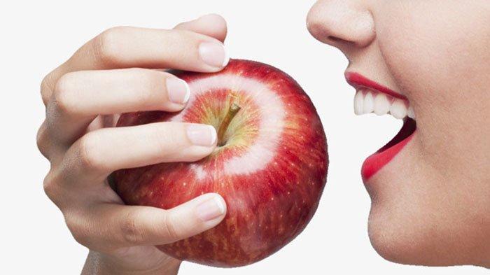 Cara Melakukan Diet Apel, Berat Badan Bisa Cepat Turun Drastis, Tapi Perlu Perhatikan Poin Ini!