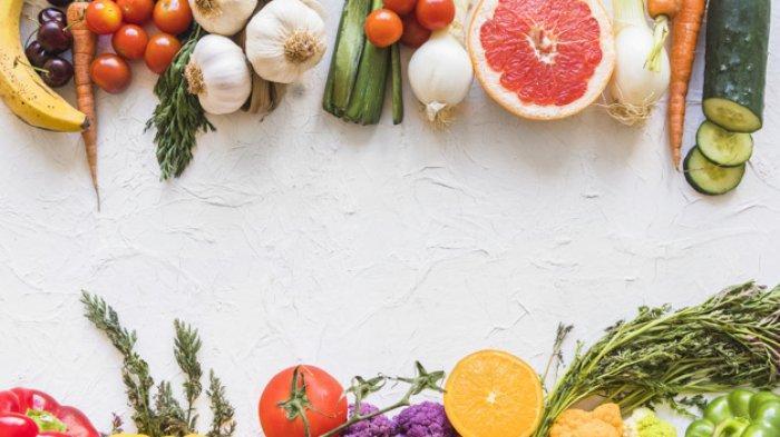 7 Buah & Sayuran Ini Bisa Tingkatkan Daya Tahan Tubuh dengan Vitamin C untuk Cegah Paparan Covid-19
