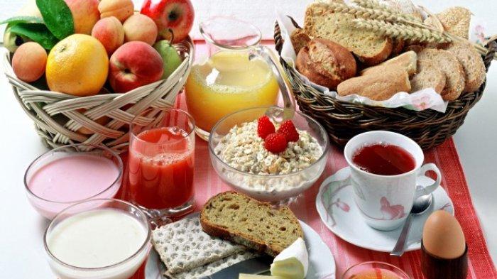 Penting! 8 Makanan Ini Tidak Baik Dikonsumsi saat Sahur, Bikin Kamu Justru Cepat Lapar Seharian