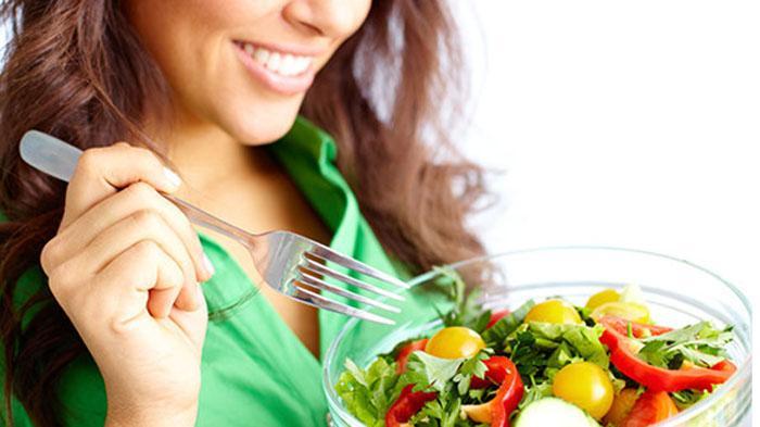 7 Sayuran yang Berkhasiat Bantu Turunkan Berat Badan, dari Bayam hingga Asparagus