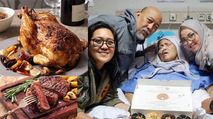 Tak Banyak yang Tahu, 5 Makanan Harian Ini Ternyata Bisa Picu Kanker Paru-paru!