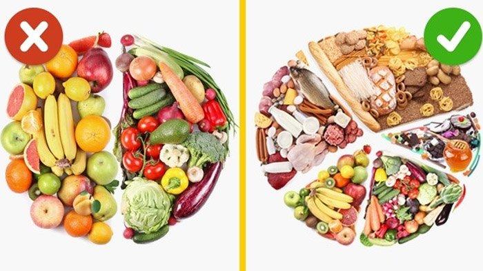 3 Cara Sehat di Musim Hujan, Mulai Pilihan Vitamin Daya Tahan Tubuh, Menu Makanan dan Pilihan Buah