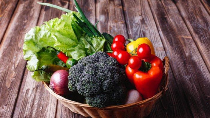Makanan yang mengandung banyak vitamin yang diperlukan tubuh