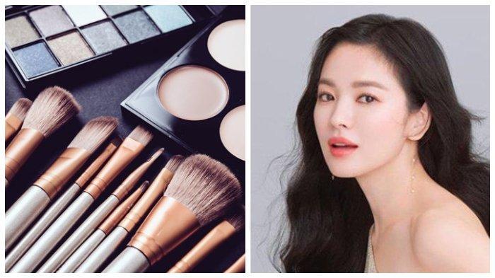 5 Tips Mudah Tampil Cantik Natural Seperti Tanpa Makeup, Jangan Gunakan Concealer!