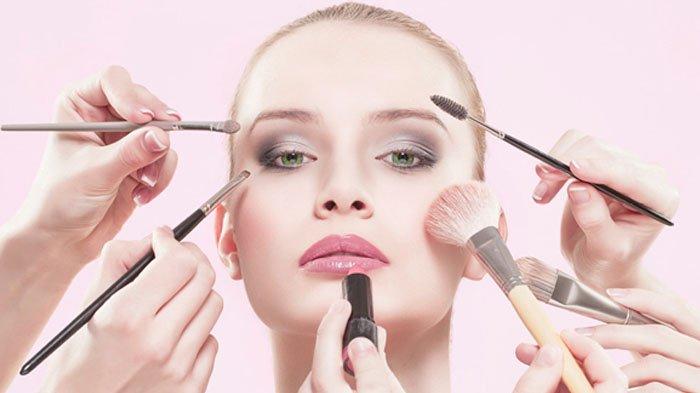 Tips Belanja Makeup dan Produk Kecantikan Agar Hemat, Terapkan 5 Hal Ini