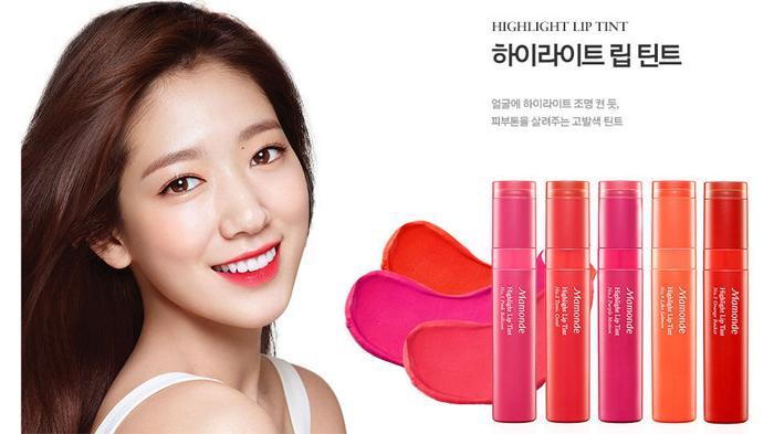5 Rekomendasi Merek Lip Tint Drugstore Terbaik, Cocok untuk Tampil Ala Artis Korea