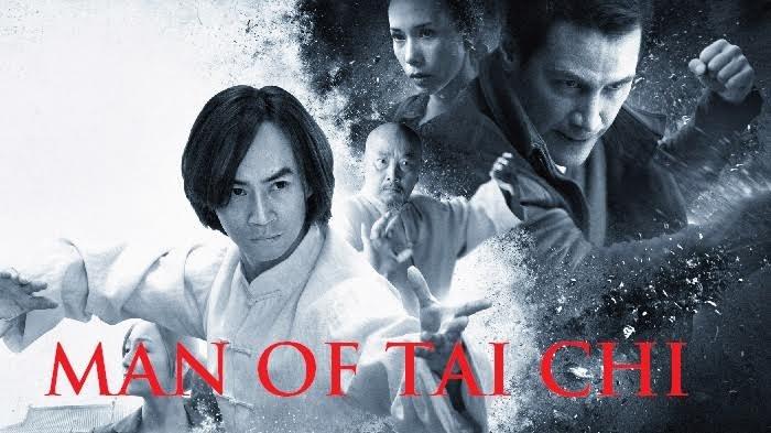 Sinopsis Man of Tai Chi, Keanu Reeves Melawan Iko Uwais di Turnamen Unik, Saksikan Malam Ini
