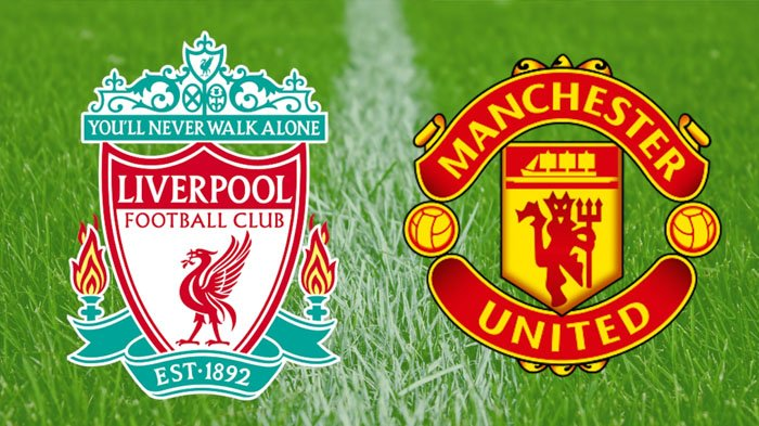 JADWAL Siaran Langsung Big Match Liga Inggris, Manchester United vs Liverpool FC, Live di Mola TV