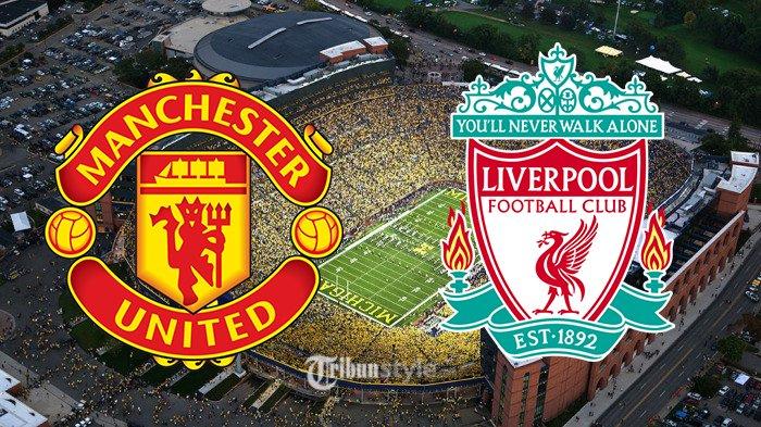 JADWAL & Prediksi Liga Inggris, MU vs Liverpool, Peluang Solskjaer Bayar Lunas Utang Blunder