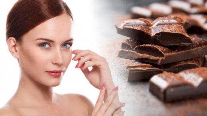 Tak Hanya Nikmat, Cokelat Juga Kaya Manfaat untuk Kecantikan, Simak Cara Mudah Mengolahnya di Sini!