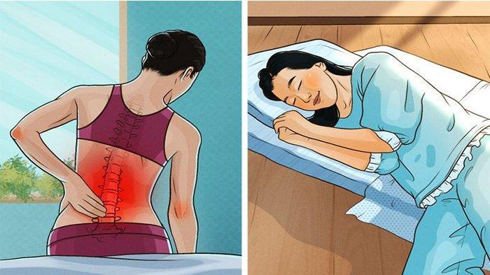 Alasan Orang Jepang Berumur Panjang, Ternyata Tidur Tanpa Kasur Manfaatnya Besar Bagi Kesehatan