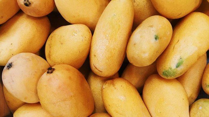 5 Kandungan Nutrisi yang Ada Dalam Buah Mangga, dari Antioksidan hingga Berbagai Vitamin