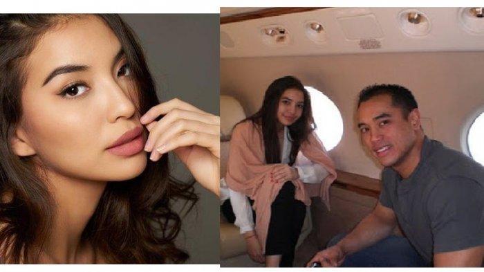 Foto-foto Lama Ardi Bakrie & Manohara Piknik hingga Naik Jet Pribadi Viral, Cinta Tak Harus Memiliki
