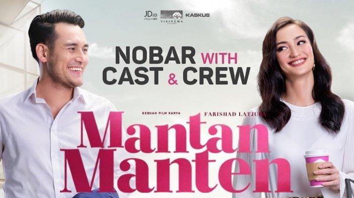 Sinopsis Mantan Manten yang Sedang Tayang di Bioskop, Jangan Sedih Jika Ditinggal Mantan Jadi Manten