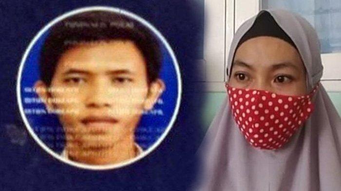 Mardani menceritakan permintaan terakhir suaminya, driver ojek online Slamet Ariswanto, sebelum ditemukan tewas di flyover Brebes