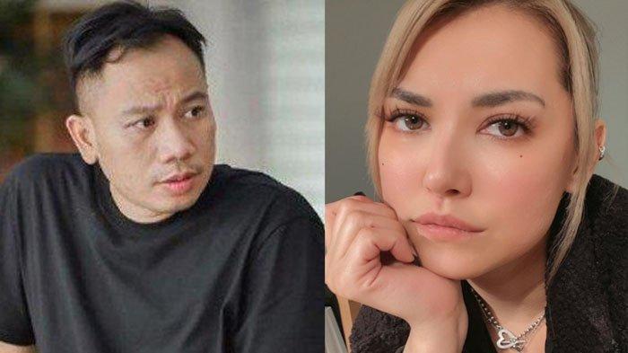 Diajak Maria Ozawa Ketemu di Bali, Vicky Prasetyo Bingung Cari Teman, Kalina: Ya Istri Kamu Lah!