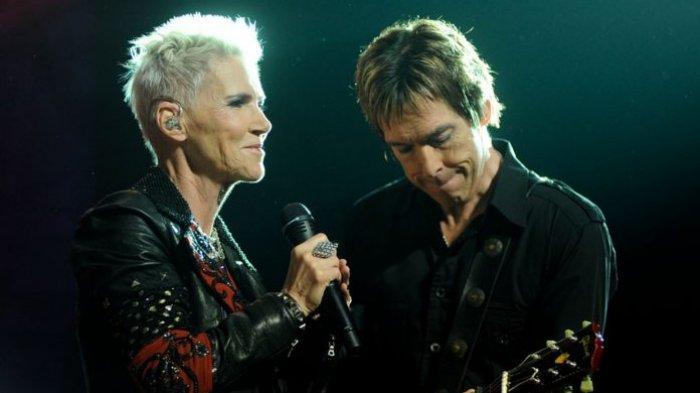 Vokalis Roxxete, Marie Fredriksson Meninggal Dunia Setelah 17 Tahun Melawan Kanker
