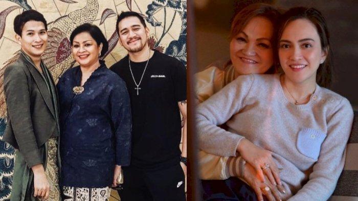 Perjuangan Single Mother dari 4 Artis Ini, Ibunda Mario Lawalata Jadi Supir, Mama Shandy Jual Bakso
