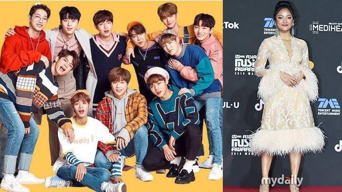 Daftar Pemenang MAMA 2018 Hari Pertama, Dari Wanna One Hingga Marion Jola Berhasil Bawa Pulang Trofi