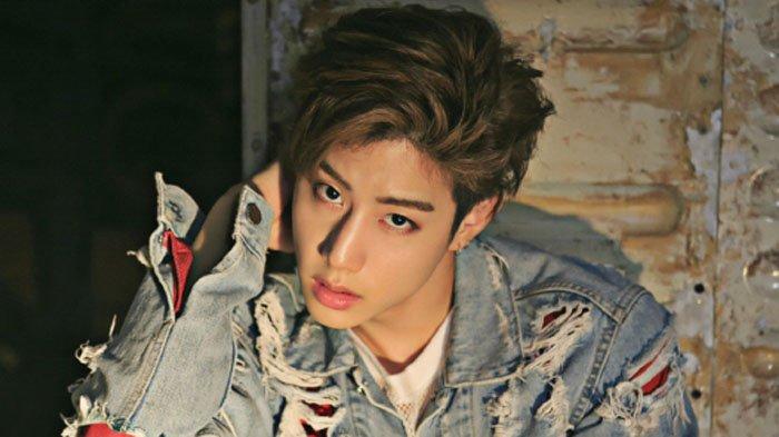 Resmi Tinggalkan JYP Entertainment, Mark GOT7 Pulang Kampung ke Los Angeles