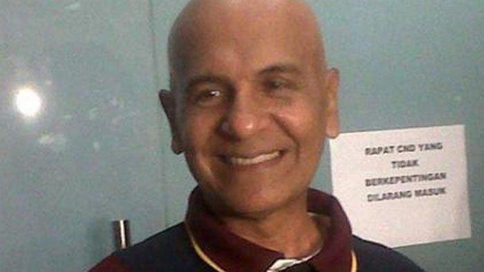 Mark Sungkar