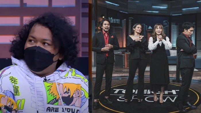 Disuruh Milih Host TNS Paling Buatnya Nyaman, Marshel Widianto Sempat Takut, Akhirnya Sebut Nama Ini