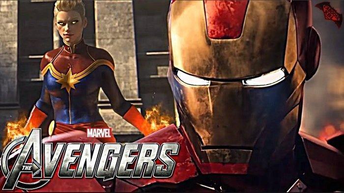 Marvel Siapkan Game Terbaru, Game Dikabarkan Akan Menggunakan Karakter Avengers