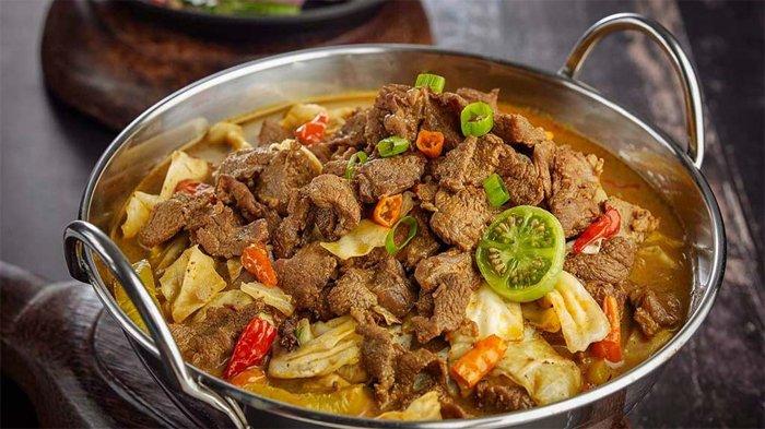 5 Tips Sehat Hadapi Hidangan Serba Daging Saat Perayaan Idul Adha