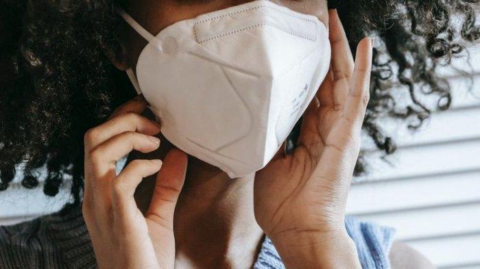 Kini Wajib Dipakai, Ternyata Jerawat Bisa Muncul karena Pakai Masker, Hilangkan dengan 4 Cara Mudah