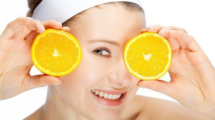 10 Langkah Mudah untuk Mengangkat Sel Kulit Mati Secara Alami, Gunakan Sari Lemon, Ini Caranya