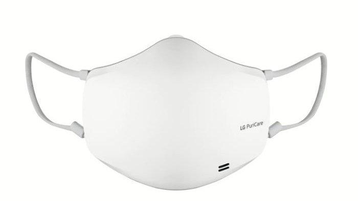 5 Fitur Canggih Masker LG PuriCare, Bisa Perjelas Suara, Ada Kipas dan Bluetooth